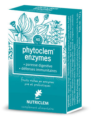 Phytoclem enzymes