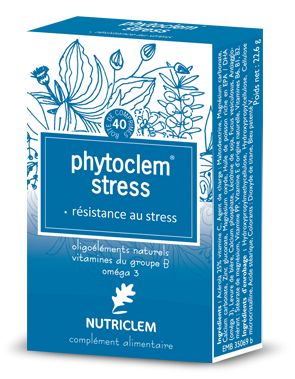 Phytoclem stress