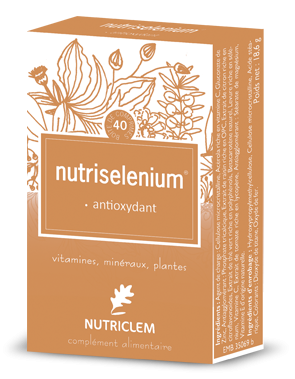 Nutrisélénium